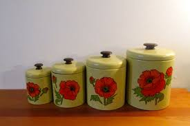 Green Canister Sets Kitchen 100 Green Canister Sets Kitchen Kitchen Canisters Ceramic