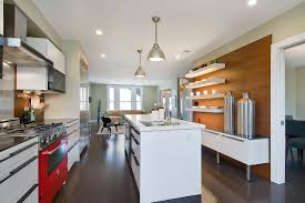 Red White And Black Kitchen Ideas Bamboo Kitchen Cabinets Pictures Ideas U0026 Tips From Hgtv Hgtv