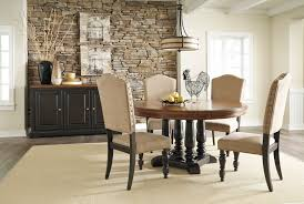 Ashley Furniture Round Dining Sets Decor Magnificent Ashley Furniture Louisville For Home Furniture