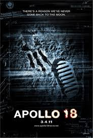Apollo 18 Movie (2011)
