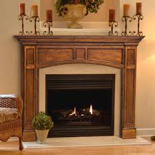pearl mantels windsor wood fireplace mantel surround hayneedle