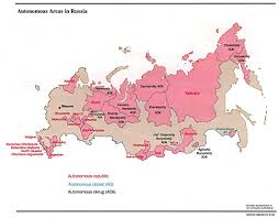 Map Of Russia And Europe by Eastern Asian Russians How Do You View Your Western Countrymen