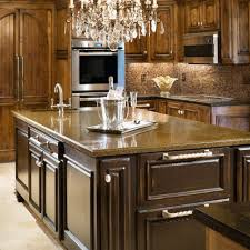 granite countertop pre assembled kitchen cabinets home depot