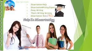 Get online dissertation topics help from experts at very low price  SlideShare