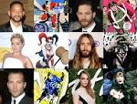 Its Official: Meet the Cast of DC Comics Suicide Squad Movie.