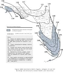 Map Of Clearwater Florida 2010 Wind Maps