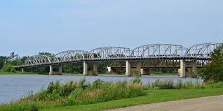 Baudette–Rainy River International Bridge