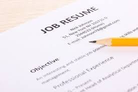 Sample Sales Resume Objective Best Job Interview resume objective for sales