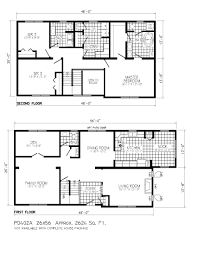 luxury 4 bedroom apartment floor plans