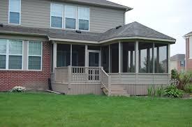 enclosed porch ideas design concept 17680