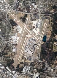 Aeropuerto Internacional de Nashville