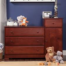 Convertible Crib Changer Combo by Da Vinci 2 Piece Nursery Set Kalani Convertible Crib