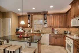 Kitchen Cabinet Top Decor by View Kitchen Cabinets 42 Inch Decor Color Ideas Excellent To