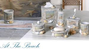 Lighthouse Bathroom Decor by G Luxury Beach Bathroom Accessories Fresh Home Design Decoration