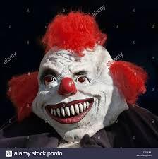 clown mask stock photos u0026 clown mask stock images alamy