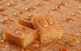 حلويات جزائرية رمضانية 2012 حلويات