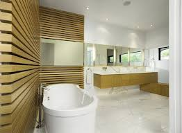 inspiring wall and floor decoration for your small bathroom