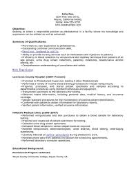 resume writing for experienced phlebotomy resume includes skills experience educational phlebotomy resume includes skills experience educational background as well as award of the phlebotomy
