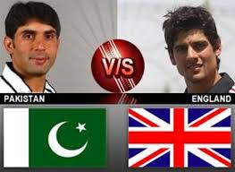 England v Pakistan 1st ODI Highlights 13 Feb 2012