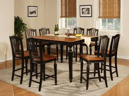 High Kitchen Table Tablehigh Top Kitchen Table Sets Tall Round - Counter height kitchen table