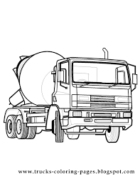 Old Ford Truck Coloring Pages - pictures pickup truck coloring pages 54 on free colouring pages