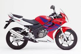 Yamaha V-ixion 2007 Modification