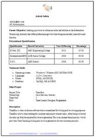 RESUME GUIDE FOR STUDENTS AND FRESHERS Based on SmartResume An Initiative by www twenty