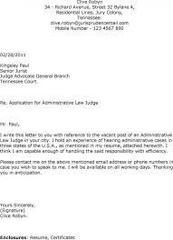 Job Application Letter for Caretaker Bussines Proposal