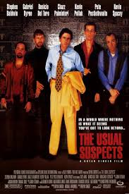 Sospechosos habituales (The Usual Suspects )