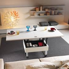 coffee table converts to dining gallery also room pictures amazing