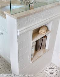 Small Bathroom Storage Ideas Small Bathroom Storage Ideas Normandy Remodeling