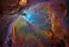 misteri nebula orion