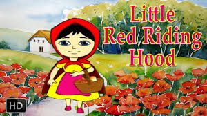 red riding hood story grimm u0027s fairy tales
