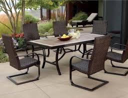 outdoor garden dining sets video and photos madlonsbigbear com