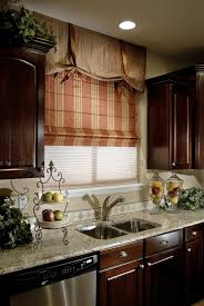 Kitchen Drapery Ideas Kitchens Danmercom Kitchen Shades Picgit Com