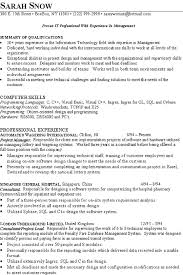 Job Skills Listed On Resume   Resume   skills listed on resume