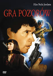Gra pozor�w / The Crying Game (1992) DVDRiP Lektor PL