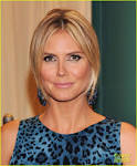 Heidi Klum: 'Project Runway' Book Signing! | heidi klum project
