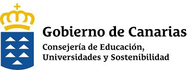 Web Consejería de Educación