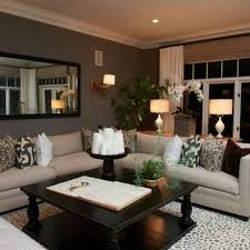 Living Room Decor Pinterest  Small Living Rooms With Big Style - Interior living room design ideas