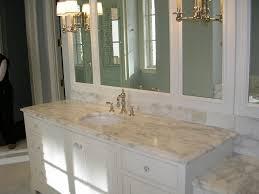 Bedroom Furniture Granite Top Bathroom Bright White Bathroom Vanity Countertop For Twin Sinks