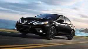 nissan altima 2015 updates nissan altima midnight edition nissan usa