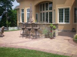 Brick Paver Patterns For Patios by Best Patio Paver Designs U2014 Home Design Lover