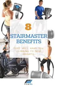 Stair Master Workout by 8 Stairmaster Benefits That Will Have You Climbing To New Heights