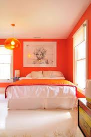 Bedroom Wall Ideas by Inspiration 60 Orange Bedroom Ideas Adults Design Ideas Of Best