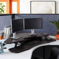 Affordable Sit Stand Desk by Adjustable Standing Desk Varidesk