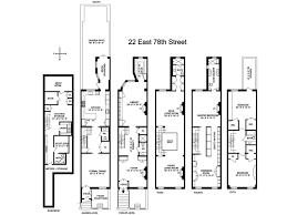 New York Apartments Floor Plans by 22 East 78th Street New York Ny 10021 Sotheby U0027s International
