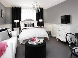 Decorating With White Bedroom Furniture Optimize Your Small Bedroom Design Hgtv