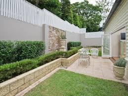 Retaining Wall Design Ideas Home Design Ideas - Landscape wall design