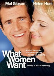 ¿En Que Piensan Las Mujeres?